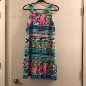 Lily Pulitzer Gabriella Dress